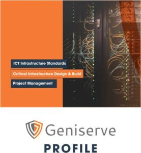 Download Geniserve Brochure